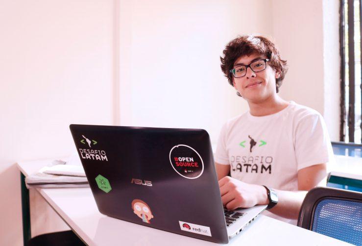 Estuandiante programador