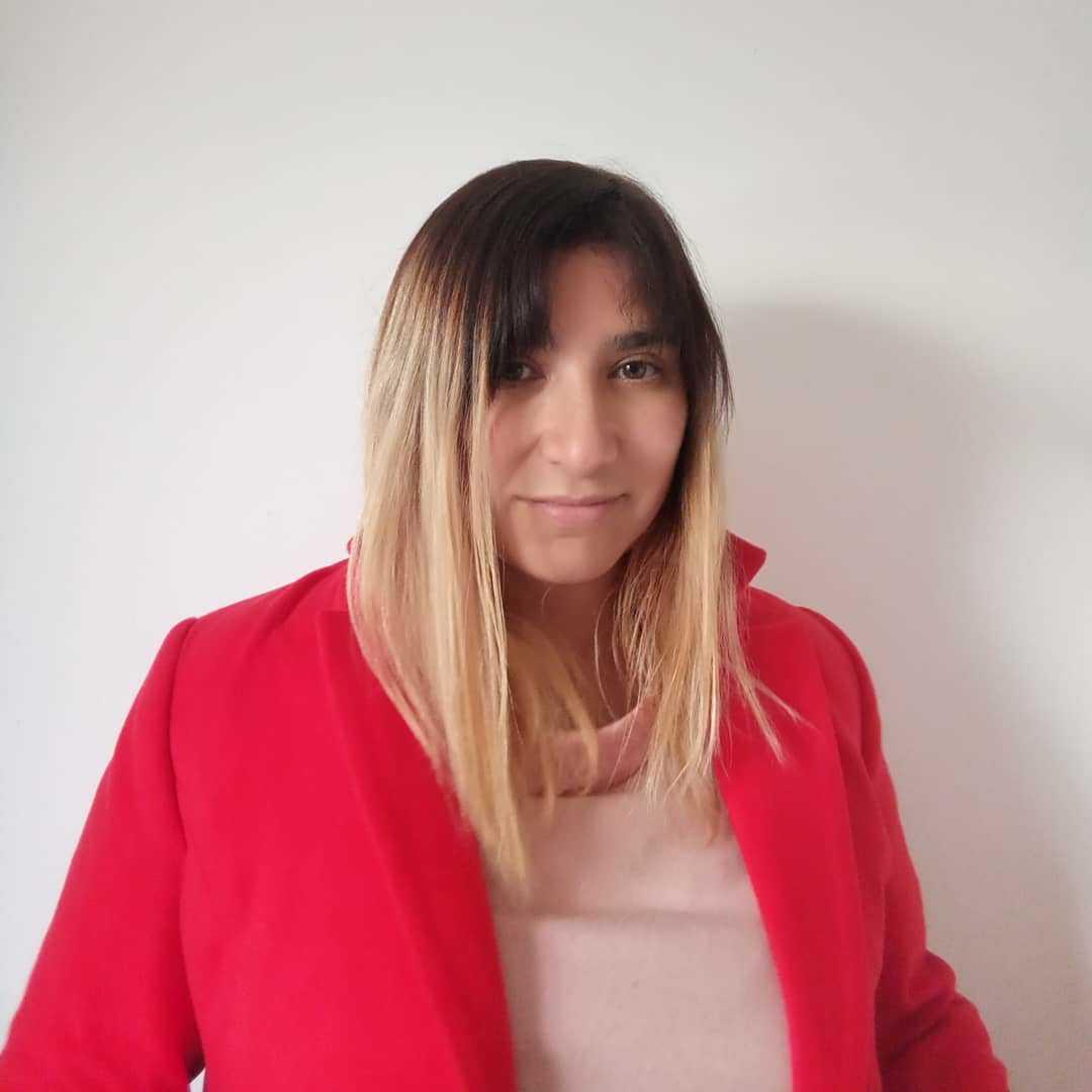 Consuelo Correa