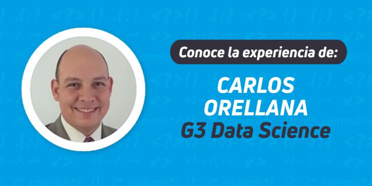 Conoce el Testimonio de Carlos Orellana